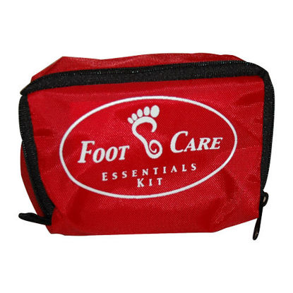 Picture of Foot Care Kit