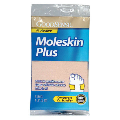 Picture of Moleskin Plus 4/Sheets