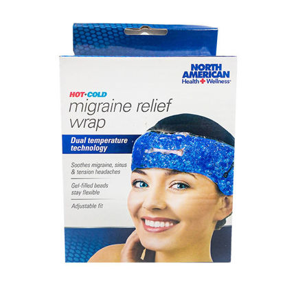 Picture of Migraine Cooling Mask