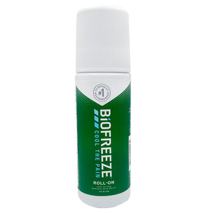 Picture of Biofreeze Roll On 2.5 oz.